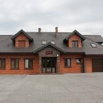 Cegielnia Michałów - budynek