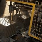 Cegielnia Michałów - proces produkcyjny